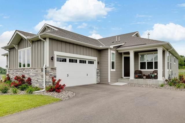 2363 Lemay Shores Drive, Mendota Heights, MN 55120 (#5610521) :: Happy Clients Realty Advisors
