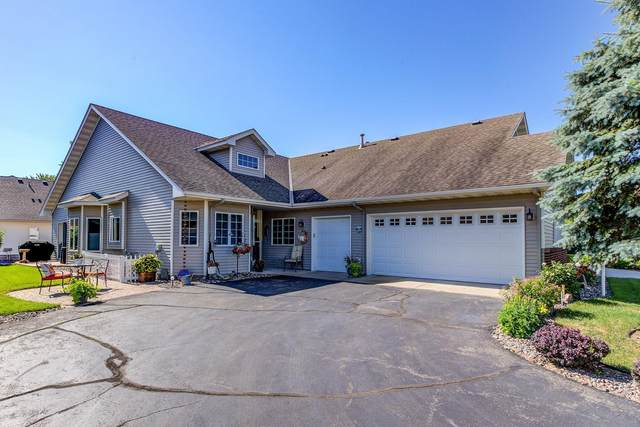 144 Bluebird Lane, Clearwater, MN 55320 (#5610558) :: Servion Realty