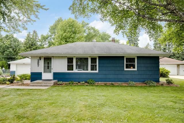 2857 Merrill Street, Roseville, MN 55113 (#5610909) :: Happy Clients Realty Advisors
