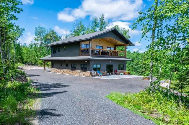6239 Highway 115, Tower, MN 55790 (#5611026) :: Straka Real Estate