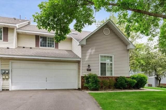 2572 Lockwood Drive #68, Mendota Heights, MN 55120 (#5611069) :: Happy Clients Realty Advisors