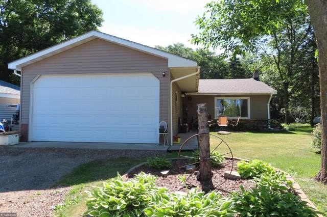 16528 Carnelian Road, Kimball, MN 55353 (MLS #5611378) :: The Hergenrother Realty Group