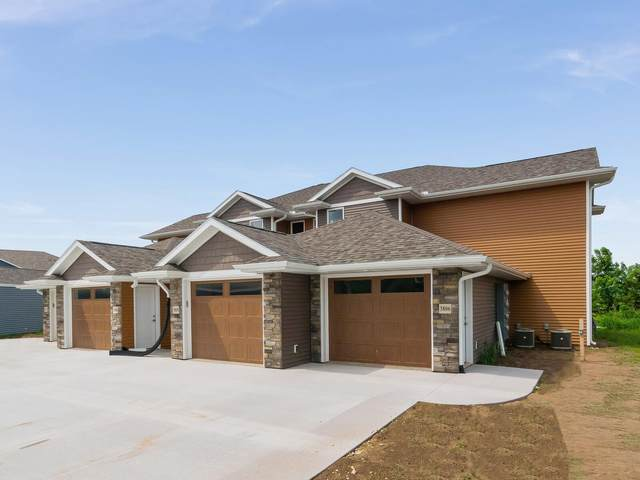 3806 Sunnyside Drive W, La Crosse, WI 54601 (#5611576) :: The Pietig Properties Group