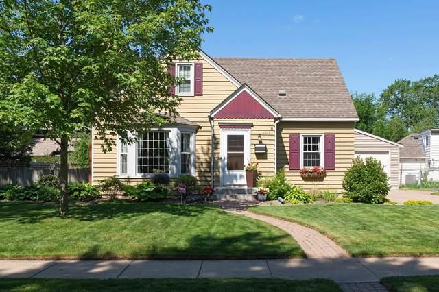 6812 Harriet Avenue, Richfield, MN 55423 (#5611823) :: Happy Clients Realty Advisors
