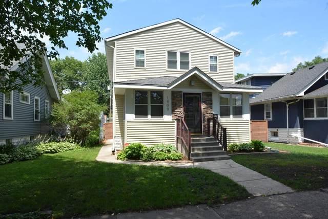 1409 Juliet Avenue, Saint Paul, MN 55105 (#5611911) :: JP Willman Realty Twin Cities