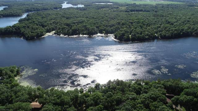 TBD 132nd Street SW, Pillager, MN 56473 (#5611915) :: The Pietig Properties Group