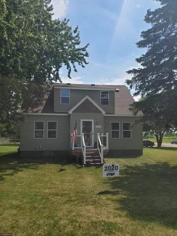 699 State Street S, Eden Valley, MN 55329 (MLS #5612056) :: The Hergenrother Realty Group