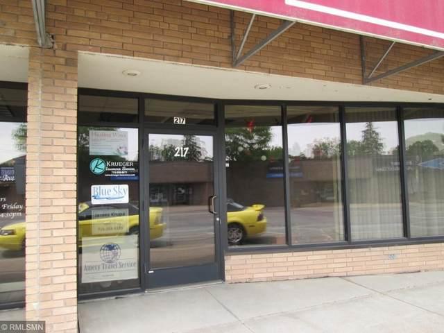 217 Keller Avenue N, Amery, WI 54001 (#5612151) :: The Pietig Properties Group