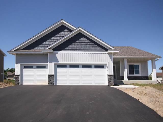 1448 Bridgewater Parkway, Dundas, MN 55019 (#5612160) :: Bos Realty Group