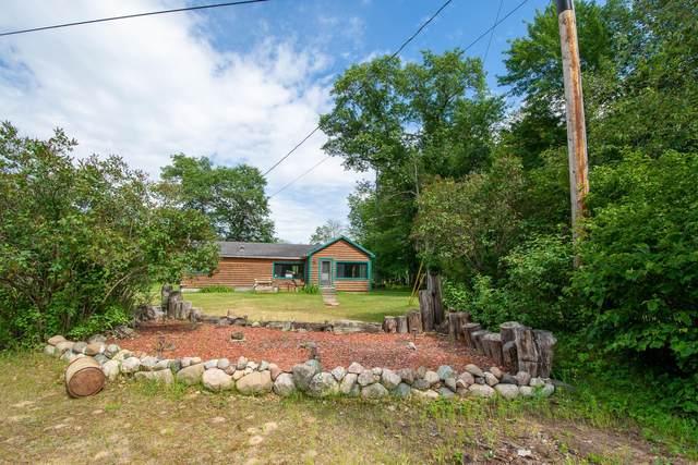 11537 Twin Lakes Road, Merrifield, MN 56465 (#5612225) :: The Pietig Properties Group