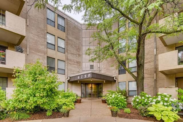 6730 Vernon Avenue S #316, Edina, MN 55436 (#5612430) :: Happy Clients Realty Advisors