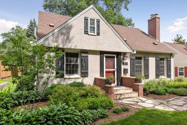 4337 Brook Avenue S, Saint Louis Park, MN 55424 (#5612436) :: Tony Farah | Coldwell Banker Realty