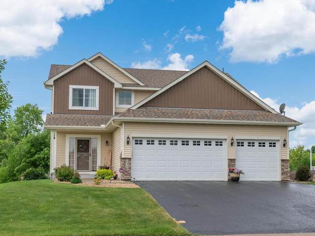 7521 Larabee Avenue NE, Otsego, MN 55301 (#5612443) :: The Pietig Properties Group