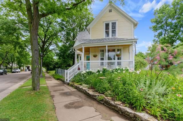 700 Tuscarora Avenue, Saint Paul, MN 55102 (#5612504) :: Tony Farah | Coldwell Banker Realty