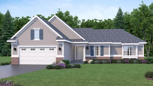 Lot 29 Papago Circle, Breezy Point, MN 56472 (#5612593) :: The Pietig Properties Group