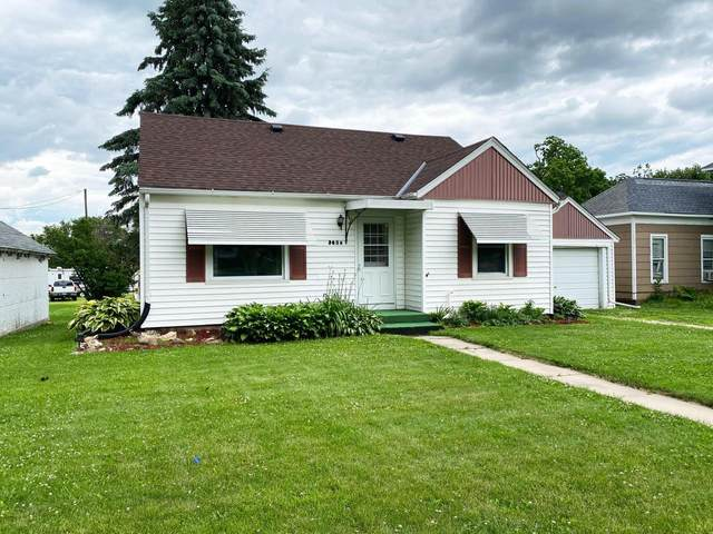 302 N Main Street, Canton, MN 55922 (MLS #5612957) :: The Hergenrother Realty Group