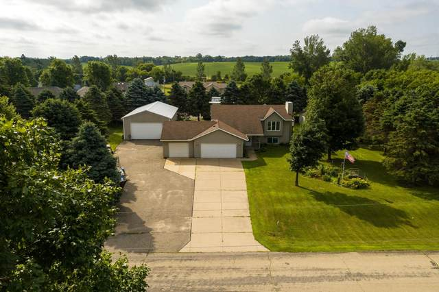 5396 Elkton Trail, Faribault, MN 55021 (MLS #5613184) :: The Hergenrother Realty Group