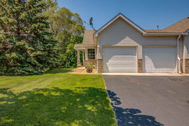 2143 Albemarle Court N, Roseville, MN 55113 (#5613309) :: Happy Clients Realty Advisors