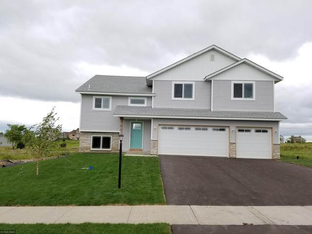 2437 14th Street NE, Faribault, MN 55021 (#5613370) :: The Pietig Properties Group