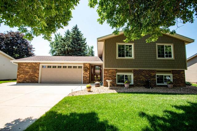 7971 66th Street S, Cottage Grove, MN 55016 (#5613388) :: The Janetkhan Group