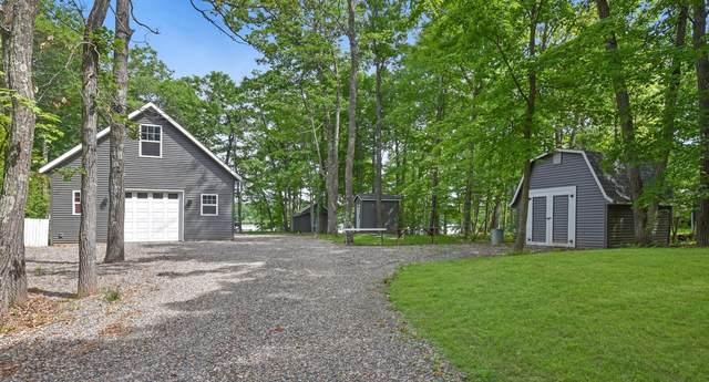 11456 Robinwood Lane, Brainerd, MN 56401 (#5613492) :: The Pietig Properties Group