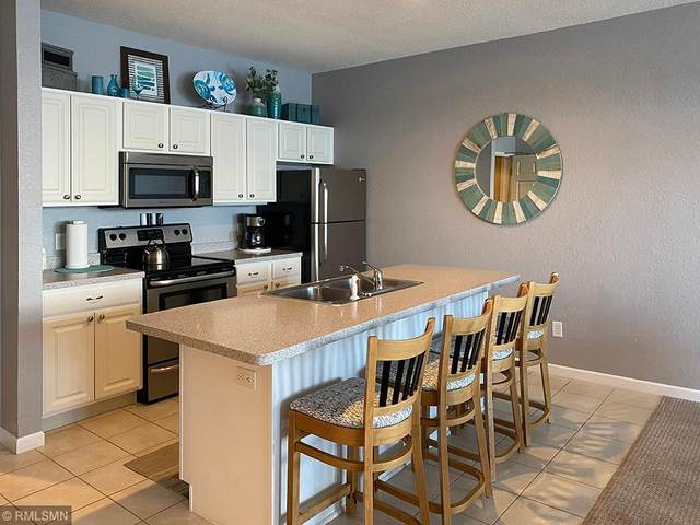 100 Central Point Road #201, Lake City, MN 55041 (MLS #5613594) :: The Hergenrother Realty Group