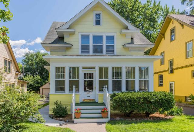 3937 Aldrich Avenue S, Minneapolis, MN 55409 (#5613617) :: The Pietig Properties Group