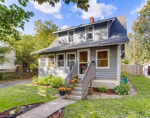 1847 Margaret Street, Saint Paul, MN 55119 (#5613639) :: Carol Nelson | Edina Realty