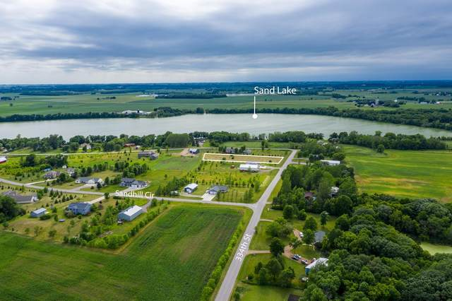 25633 334th Street, Albany, MN 56307 (MLS #5613792) :: The Hergenrother Realty Group