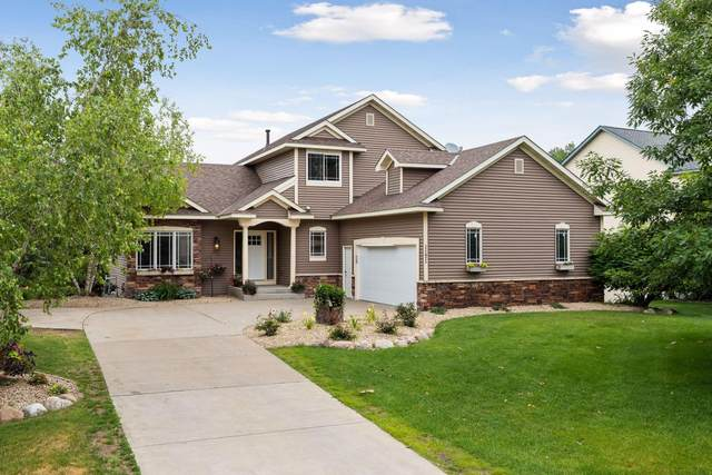 1171 Durango Point, Lino Lakes, MN 55038 (#5613800) :: The Pietig Properties Group