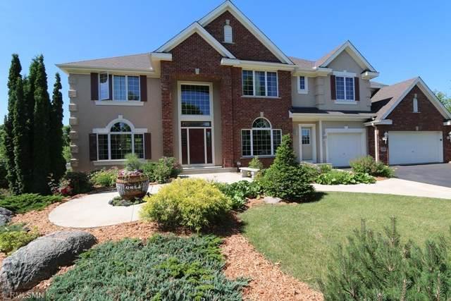 235 Prairie Creek Road, Medina, MN 55340 (#5613817) :: The Pietig Properties Group