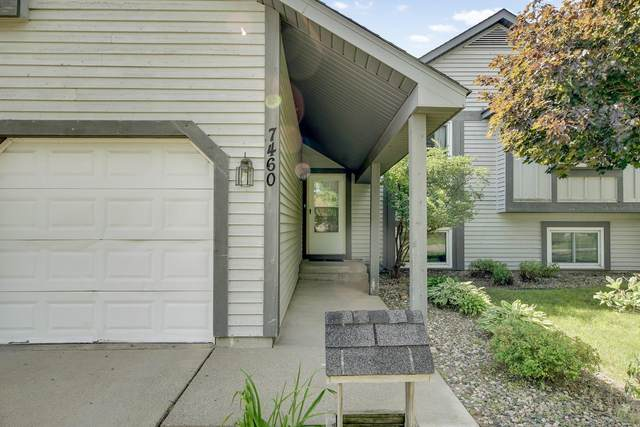 7460 Jocelyn Avenue S, Cottage Grove, MN 55016 (#5613827) :: Bos Realty Group