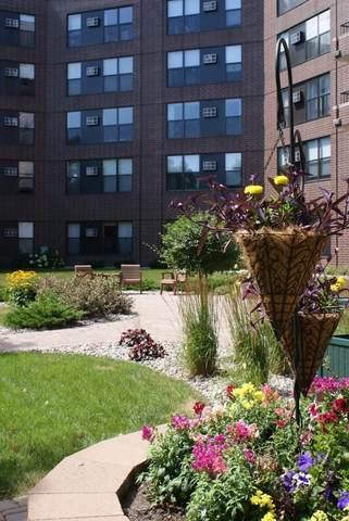 7600 Golden Valley Road #209, Golden Valley, MN 55427 (#5613976) :: The Pietig Properties Group