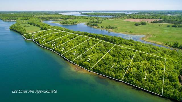 Lot 8 Silent Ridge Drive, Dent, MN 56528 (#5614054) :: Servion Realty