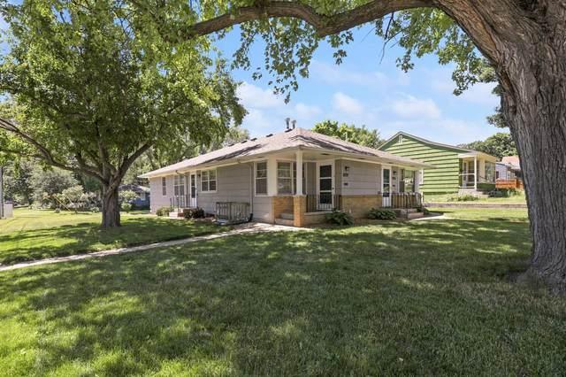 7505 Minnetonka Boulevard, Saint Louis Park, MN 55426 (#5614092) :: Tony Farah | Coldwell Banker Realty