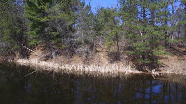 Lot 2 Glendenning Road, Danbury, WI 54830 (MLS #5614193) :: The Hergenrother Realty Group