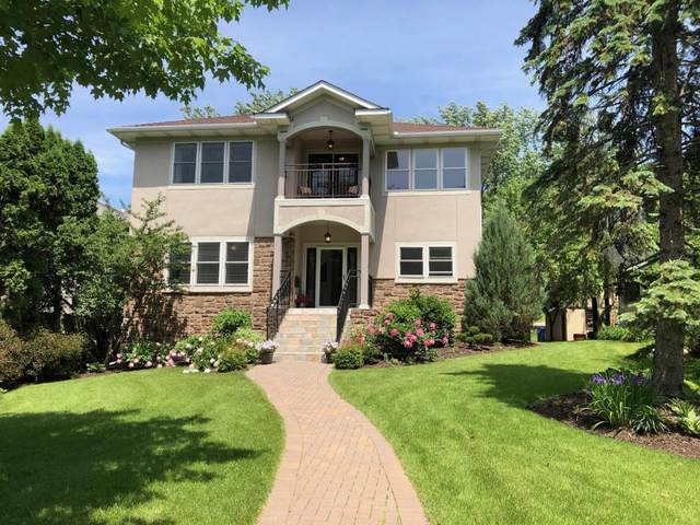 536 Desnoyer Avenue, Saint Paul, MN 55104 (#5614365) :: The Odd Couple Team