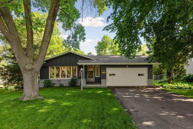 8024 Ridgeway Road, Golden Valley, MN 55426 (#5614390) :: Tony Farah | Coldwell Banker Realty