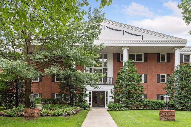 456 Summit Avenue #208, Saint Paul, MN 55102 (#5614579) :: The Pietig Properties Group