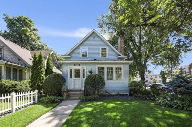 3653 Aldrich Avenue S, Minneapolis, MN 55409 (#5614590) :: Bos Realty Group