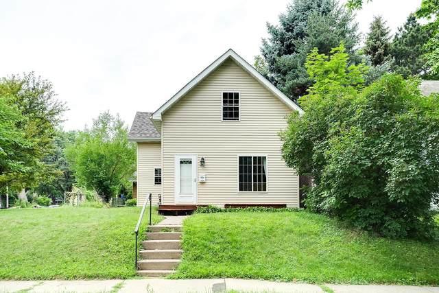 1025 Matilda Street, Saint Paul, MN 55117 (#5614606) :: The Pietig Properties Group
