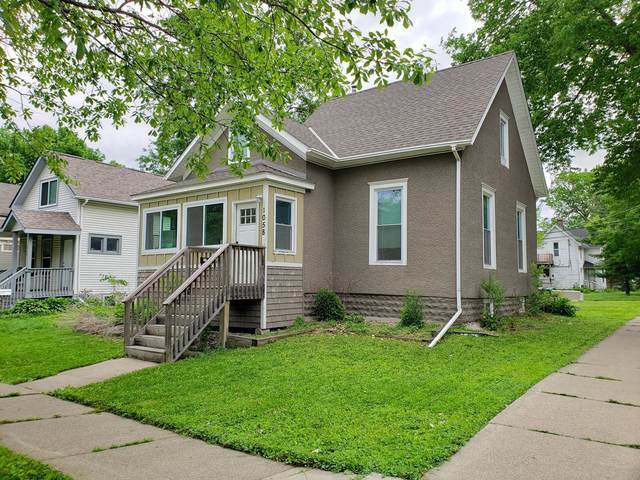 1058 24th Avenue SE, Minneapolis, MN 55414 (#5614618) :: The Odd Couple Team