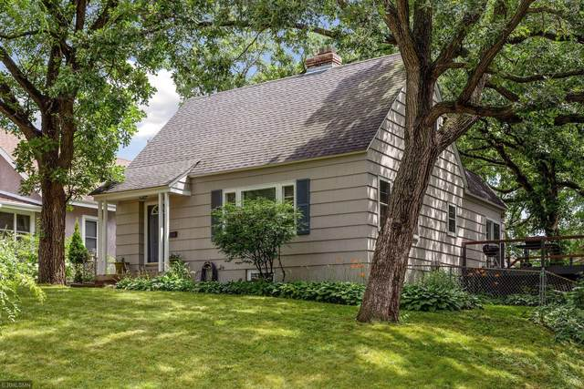 3209 Xenwood Avenue S, Saint Louis Park, MN 55416 (#5614623) :: Tony Farah | Coldwell Banker Realty