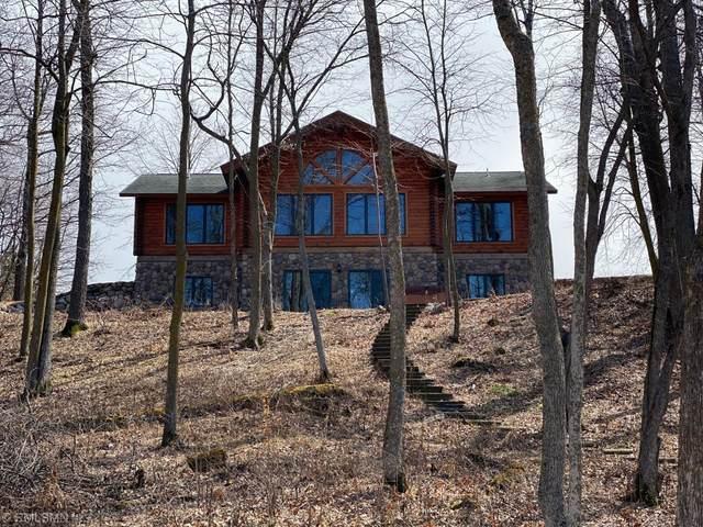 1190 Sunset Trail, Brainerd, MN 56401 (#5614652) :: The Pietig Properties Group