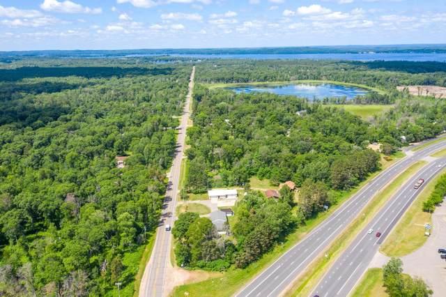 4638 Green Gables Road, Brainerd, MN 56401 (#5614836) :: The Pietig Properties Group