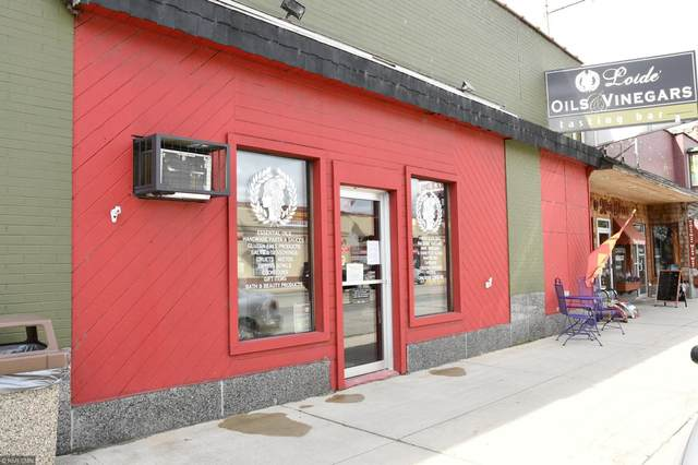 513 Suite 1 Minnesota Avenue W, Walker, MN 56484 (#5614938) :: Bos Realty Group