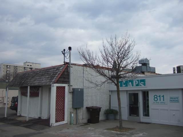 809 Mainstreet, Hopkins, MN 55343 (#5615012) :: Bre Berry & Company