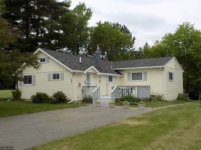 550 NW 2nd Avenue, Cohasset, MN 55721 (#5615104) :: The Odd Couple Team