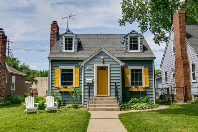 4232 Utica Avenue S, Saint Louis Park, MN 55416 (#5615109) :: Happy Clients Realty Advisors