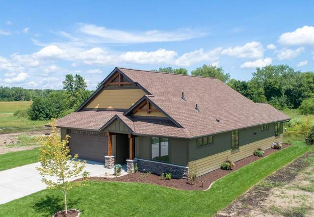TBD Harbor Place, East Gull Lake, MN 56401 (#5615142) :: The Pietig Properties Group